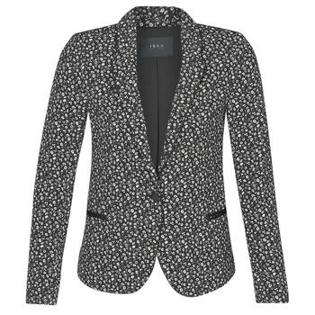 Oblačila Ženske Jakne & Blazerji Ikks BQ40025-03 Črna