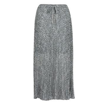 Oblačila Ženske Krila Ikks BQ27075-30 Črna / Bela