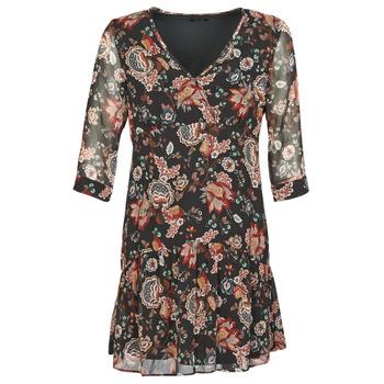 Oblačila Ženske Kratke obleke One Step RAYA Večbarvna