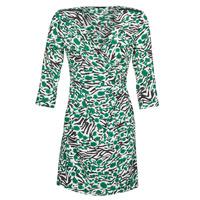 Oblačila Ženske Kratke obleke One Step RENATA Večbarvna