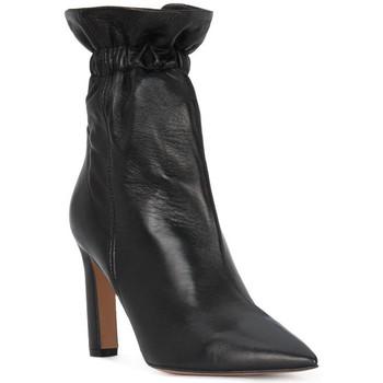 Čevlji  Ženske Gležnjarji Priv Lab NAPPA NERO Nero