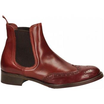 Čevlji  Ženske Polškornji Calpierre VIREL CLIR BO england