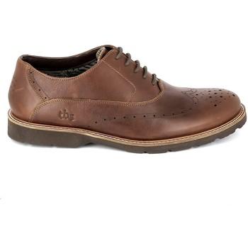Čevlji  Moški Čevlji Derby & Čevlji Richelieu TBS Packers Marron Kostanjeva