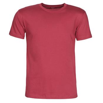 Oblačila Moški Majice s kratkimi rokavi BOTD MATILDO Bordo