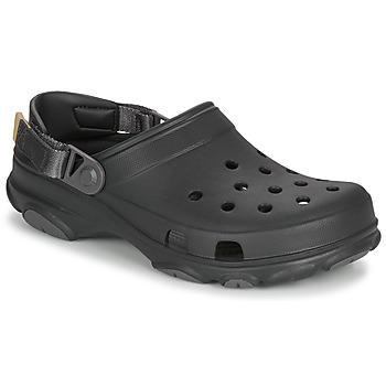 Čevlji  Moški Cokli Crocs CLASSIC ALL TERRAIN CLOG Črna