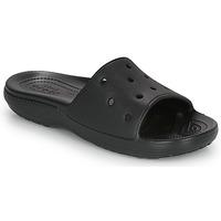 Čevlji  Natikači Crocs CLASSIC CROCS SLIDE Črna