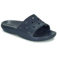 Čevlji  Natikači Crocs CLASSIC CROCS SLIDE Modra