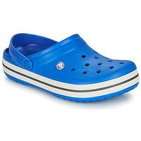 Čevlji  Cokli Crocs CROCBAND Modra / Siva