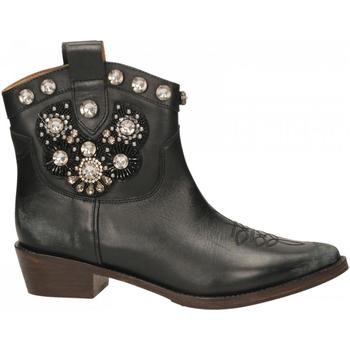 Čevlji  Ženske Gležnjarji Coral  black