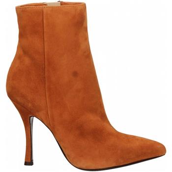 Čevlji  Ženske Gležnjarji Tiffi AMALFI biscuit