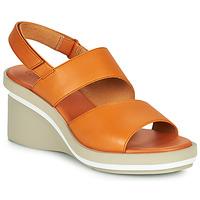 Čevlji  Ženske Sandali & Odprti čevlji Camper KIR0 Kamel
