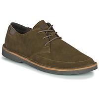 Čevlji  Moški Čevlji Derby Camper MRRY Kaki