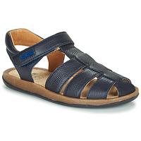 Čevlji  Otroci Sandali & Odprti čevlji Camper BICHO Modra