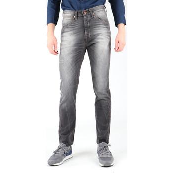 Oblačila Moški Kavbojke slim Wrangler Vedda W12ZNP21Z Navy blue