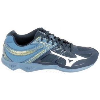 Čevlji  Moški Košarka Mizuno Thunder Blade 2 Bleu Modra