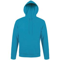 Oblačila Puloverji Sols SNAKE UNISEX SPORT Azul