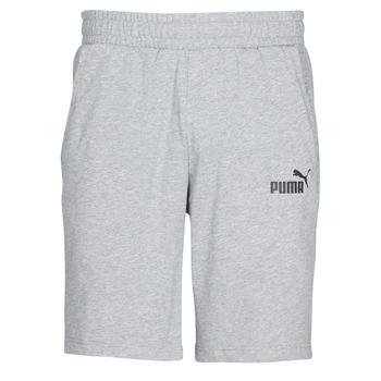 Oblačila Moški Kratke hlače & Bermuda Puma JERSEY SHORT Siva