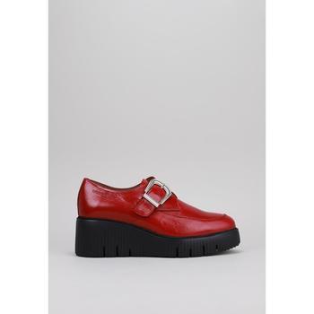 Čevlji  Ženske Čevlji Derby Wonders  Rdeča