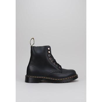 Čevlji  Moški Polškornji Dr Martens  Črna