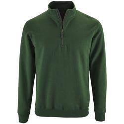 Oblačila Moški Puloverji Sols STAN CASUAL MEN Verde