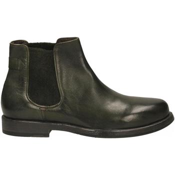 Čevlji  Moški Polškornji Calpierre BUFALIS PANT BO edera