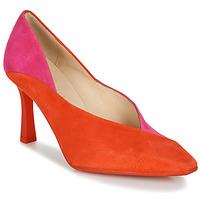 Čevlji  Ženske Salonarji Hispanitas PARIS-8 Rdeča / Rožnata