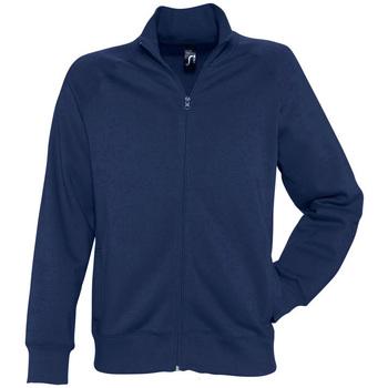 Oblačila Moški Puloverji Sols SUNDAE MEN SPORT Azul
