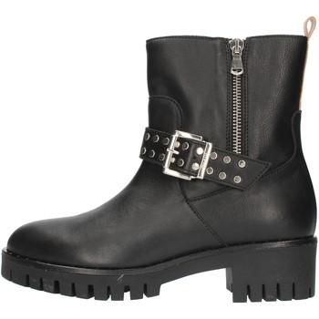 Čevlji  Ženske Mestni škornji    Alviero Martini ZI004535A Black