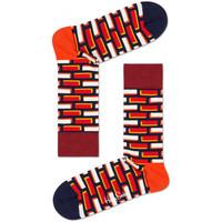 Tekstilni dodatki Nogavice Happy Socks Brick sock Večbarvna