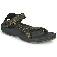 Čevlji  Moški Sandali & Odprti čevlji Teva WINSTED Kaki
