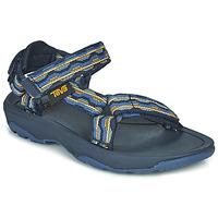Čevlji  Dečki Sandali & Odprti čevlji Teva HURRICANE XLT2 Modra