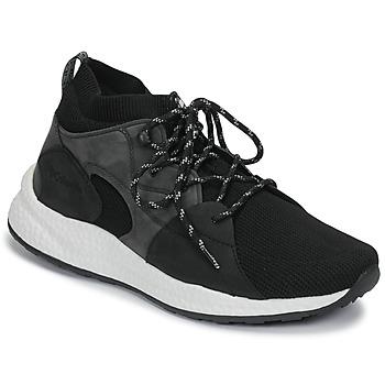 Čevlji  Moški Pohodništvo Columbia SH/FT OUTDRY MID Črna