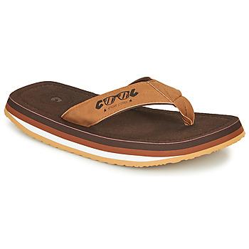 Čevlji  Moški Japonke Cool shoe ORIGINAL Kostanjeva