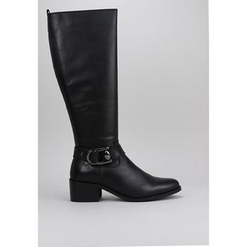 Čevlji  Moški Mestni škornji    Lol  Črna