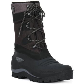 Čevlji  Moški Škornji za sneg Cmp 973 NIETOS SNOW BOOTS Nero