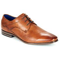 Čevlji  Moški Čevlji Derby Bugatti MORINO Kostanjeva