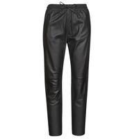 Oblačila Ženske Hlače s 5 žepi Oakwood KYOTO Črna