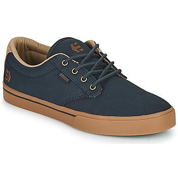 Čevlji  Moški Nizke superge Etnies JAMESON 2 ECO Modra