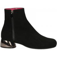 Čevlji  Ženske Nizki škornji Le Babe CAMOSCIO nero