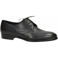 Čevlji  Moški Čevlji Derby Edward's PIXEL blu