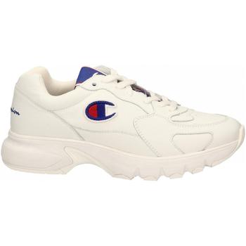 Čevlji  Moški Nizke superge Champion Low Cut Shoe CWA-1 LEATHER ww001-wht-bianco