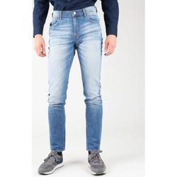 Oblačila Moški Kavbojke slim Lee Arvin L732CDJX blue