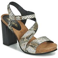 Čevlji  Ženske Sandali & Odprti čevlji Metamorf'Ose GAFA Piton