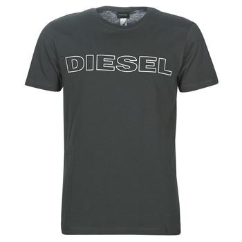Oblačila Moški Majice s kratkimi rokavi Diesel UMLT-JAKE Siva