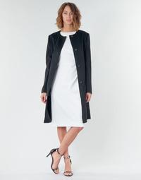 Oblačila Ženske Plašči Lauren Ralph Lauren Albert Črna