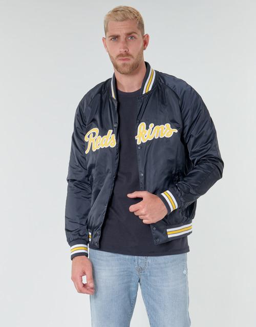 Oblačila Moški Jakne Redskins LAYBACK SWISH Modra