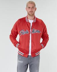 Oblačila Moški Jakne Redskins LAYBACK SWISH Rdeča