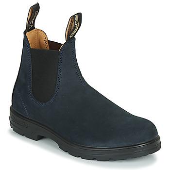 Čevlji  Polškornji Blundstone CLASSIC CHELSEA BOOTS 1940 Modra