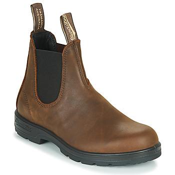 Čevlji  Polškornji Blundstone CLASSIC CHELSEA BOOTS 1609 Kostanjeva
