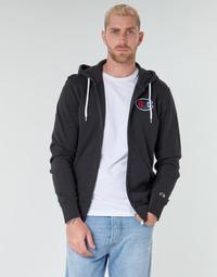 Oblačila Moški Puloverji Champion 214185 Črna